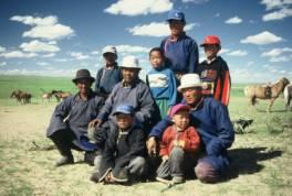 Mongolci